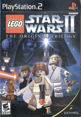 Lego Star Wars II – the Original Trilogy - Review