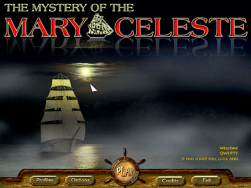 The Mystery of Mary Celeste - Review
