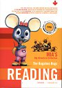 Mia's Reading Adventure: The Bugaboo Bugs  - Review
