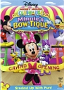 Minnie's Bow-Tique  - Review