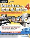 Movies on CD & DVD 4 - Box