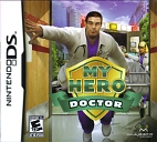 My Hero: Doctor  - Review