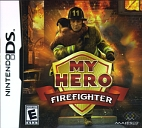 My Hero: Firefighters  - Review