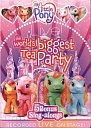 My Little Pony: The World's Biggest Tea Party  - Review