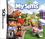 My Sims (DS) - Review