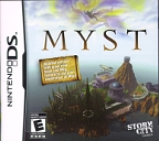 Myst - DS - Review