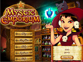 Mystic  Emporium - Review