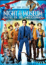 Night at the Museum; Battle of the Smithsonian  - Review