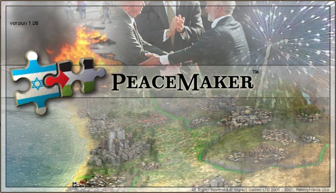PeaceMaker - Review