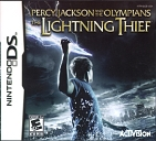Percy Jackson & Olympians: The Lightening Thief  - Review