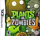 Plants vs. Zombies (DS)- Review