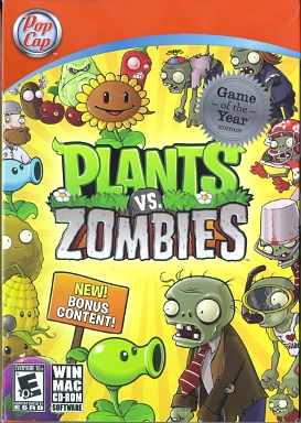 Plants vs Zombies - Review