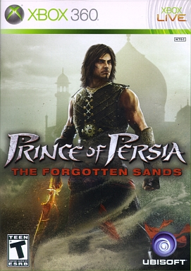 Prince of Persia: The Forgotten Sands - Review