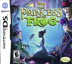 Princess and the Frog - DS - Review
