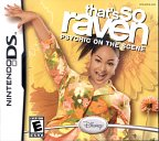That's So Raven – Psychic on the Scene - Review