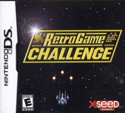 Retro Game Challenge   - Review