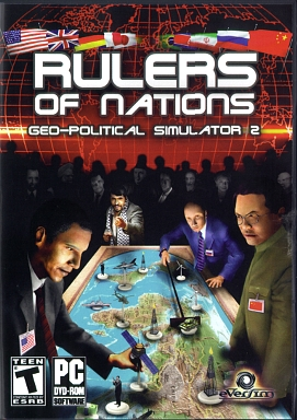 Rulers of Nations - Review