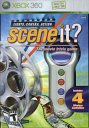 Scene It?  Lights, Camera, Action  - Review