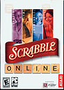 Online Scrabble - Box