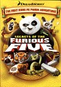 Secrets of the Furious Five  - Review