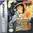 Shaman King 2 Master of Spirits - Review