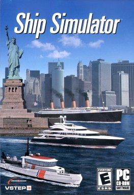 Ship Simulator  - Review