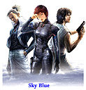 Sky Blue - Review