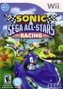 Sonic: Sega All-Stars Racing - Wii  - Review