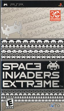 space invaders review