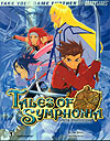Strategy Guide - Tales of Symphonia   - Review