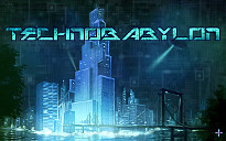 Technobabylon - Review