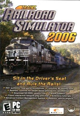Demos: pc: trainz railroad simulator 2006 demo | megagames.