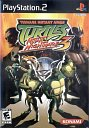Teenage Mutant Ninja Turtles: Mutant Nightmare 3 - Review