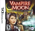 Vampire Moon - Mystery of the Hidden Sun  - Review
