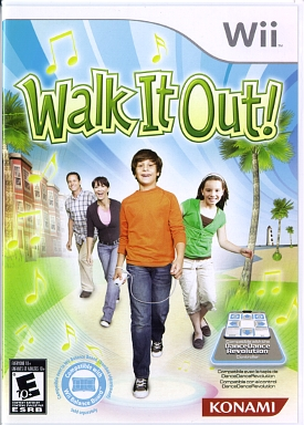 Walk it Out  - Review