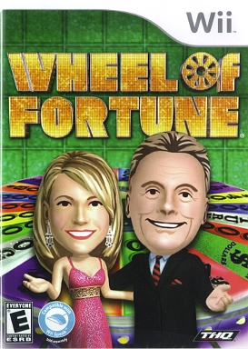 Wheel of Fortune - Review