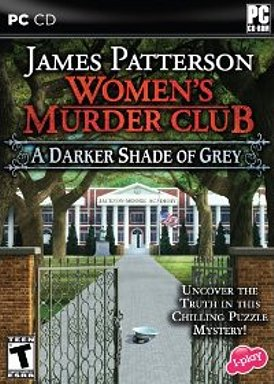Women's Murder Club: A Darker Shade of Grey  - Review